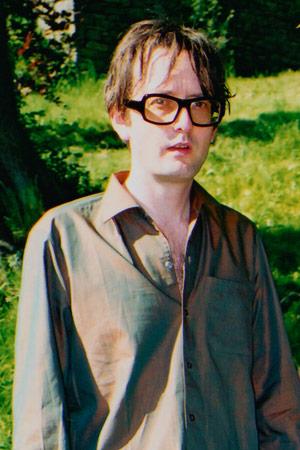Jarvis Cocker