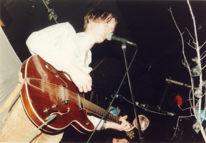 Pulp at the Sheffield Leadmill