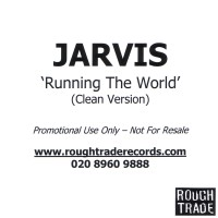 UK Promo CD-R (Clean Version)